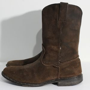 Frye Marco Roper Boots